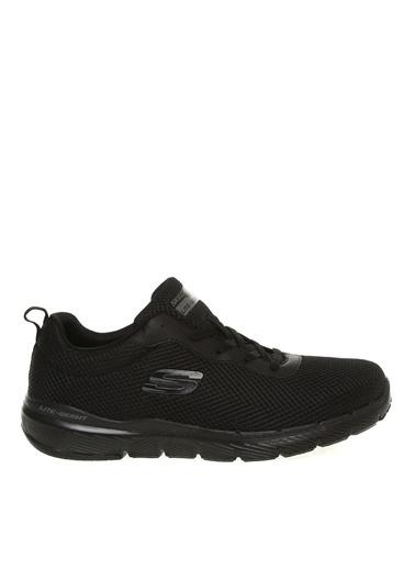 Skechers Skechers Lifestyle Ayakkabı Siyah Siyah